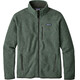 Patagonia Better Sweater Jas Heren olijf